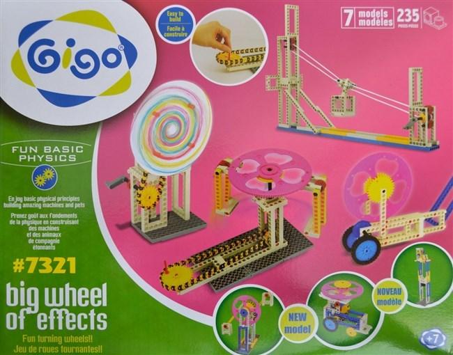 legetøj til børn 7 år